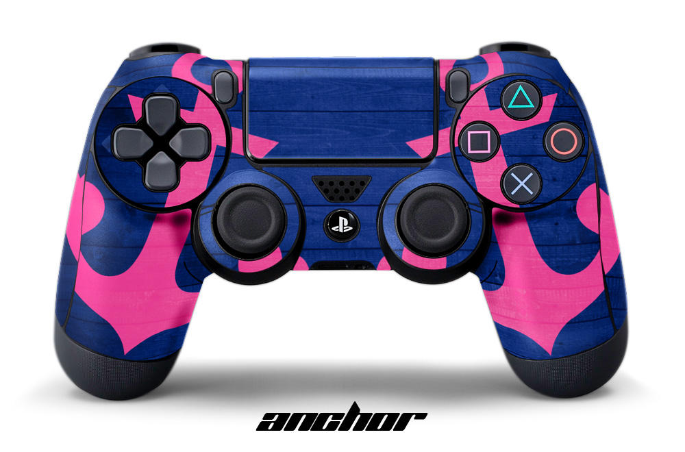 Sony PS4 PlayStation 4 Dualshock Controller Skin