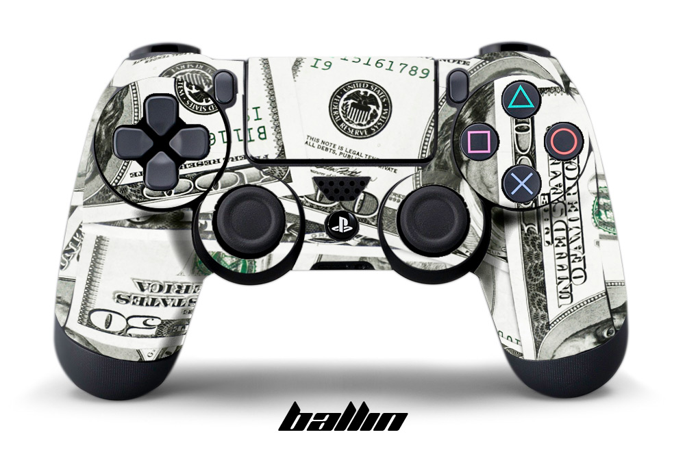 images of ps4 controller skins summer