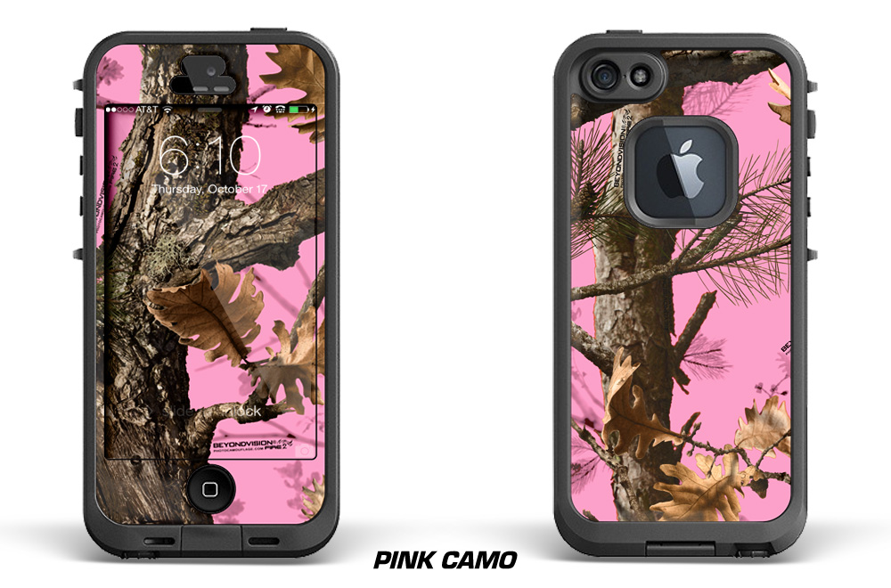 Case Design lifeproof phone case : Apple IPhone 5 5s Skin Decal Cover for LifeProof Case