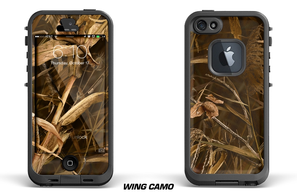 large_332_Wing-Camo-Lifeproof-Life-Proof-Case-Sticker-Vinyl-Wrap ...