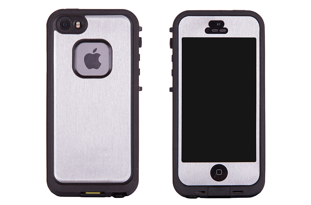 Apple IPhone 5 5s Skin Decal Cover for LifeProof Case - Premiums - 334