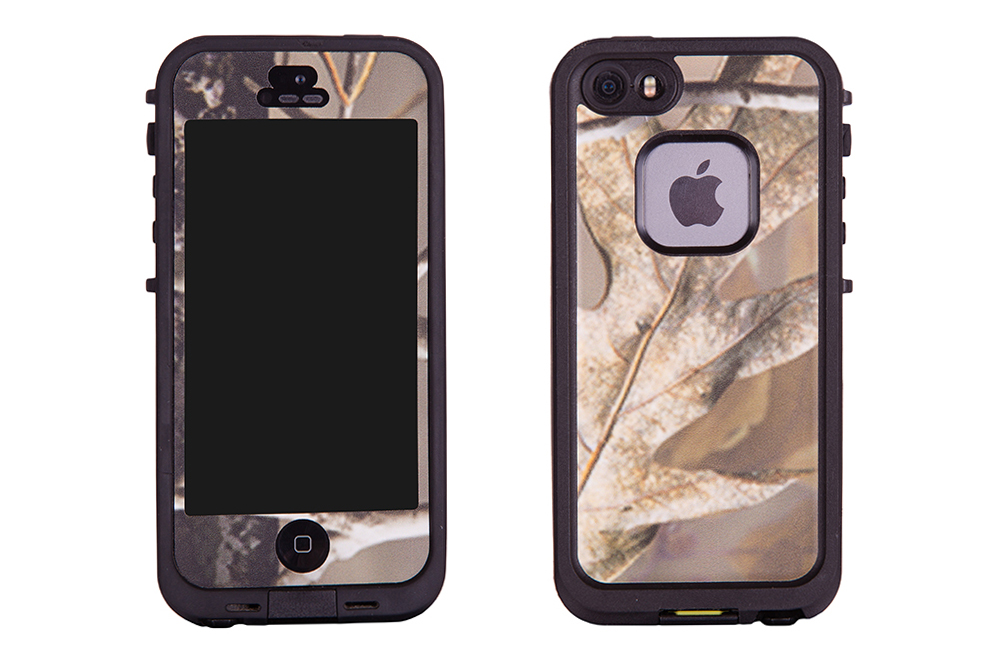 Case Design phone case 5s : Apple IPhone 5 5s Skin Decal Cover for LifeProof Case - Premiums - 334