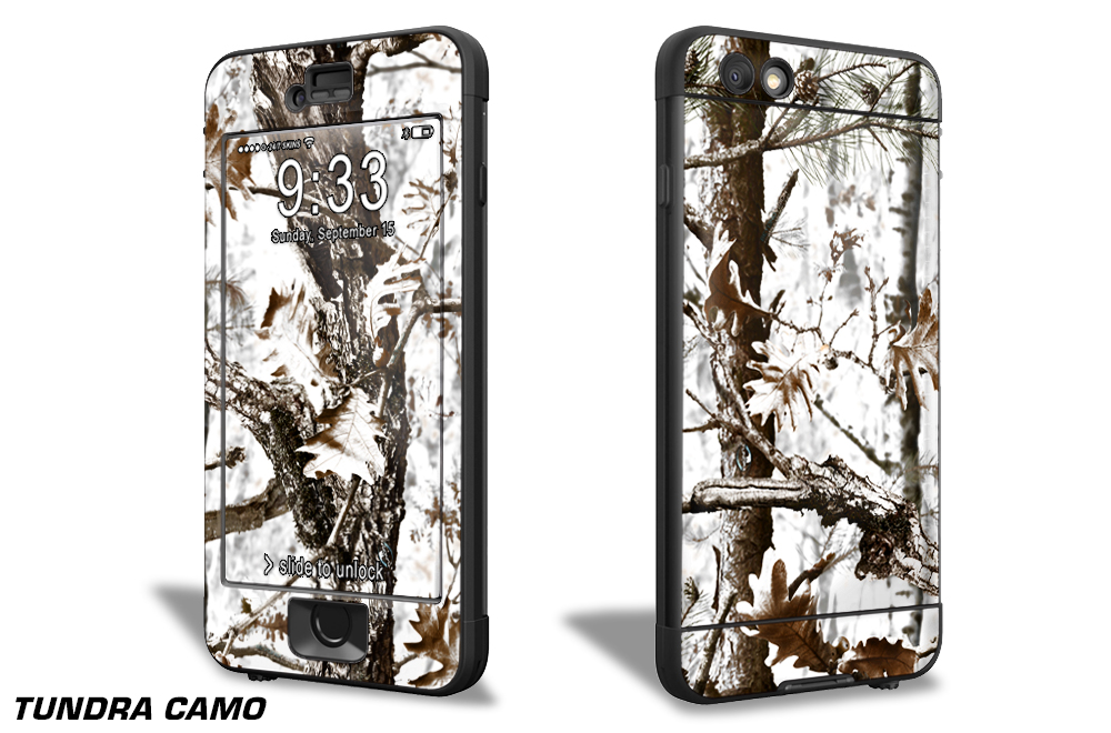 Apple iPhone 6+ Skin Decal Cover for LifeProof Case