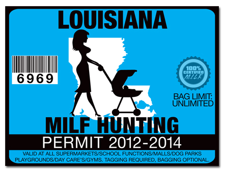 Milf Hunting Permit License Choose From All U S States