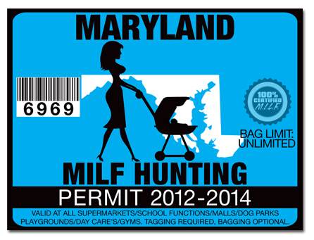 Milf hunting permit license choose from all u s states for Md fishing license