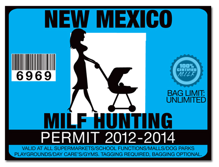 Milf hunting permit license choose from all u s states for New mexico fishing license