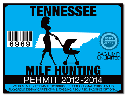 Milf hunting permit license choose from all u s states for Tennessee fishing license online