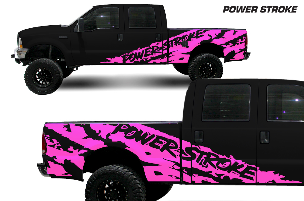 Ford F 250 Powerstrokeon 2010 Ford F 150 Ps Diagram