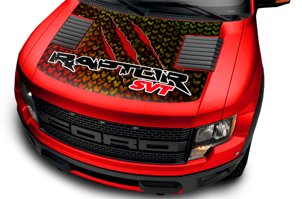 Ford Raptor F150 Svt Truck Full Hood Wrap Graphic Sticker. Teenage Signs. Bookshelf Murals. Congress Indian Banners. System Logo. Prohibitory Signs. Nick Jr Logo. Prediabetes Signs. Yuck Signs