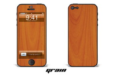 Apple IPhone 5 Skin Decal Cover