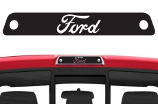 Ford F-150 3rd Brake Light Vinyl Graphic Decals (2009-2014)