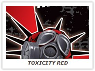 TOXICITY RED