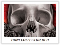 BONECOLLECTOR RED
