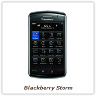 Blackberry Storm