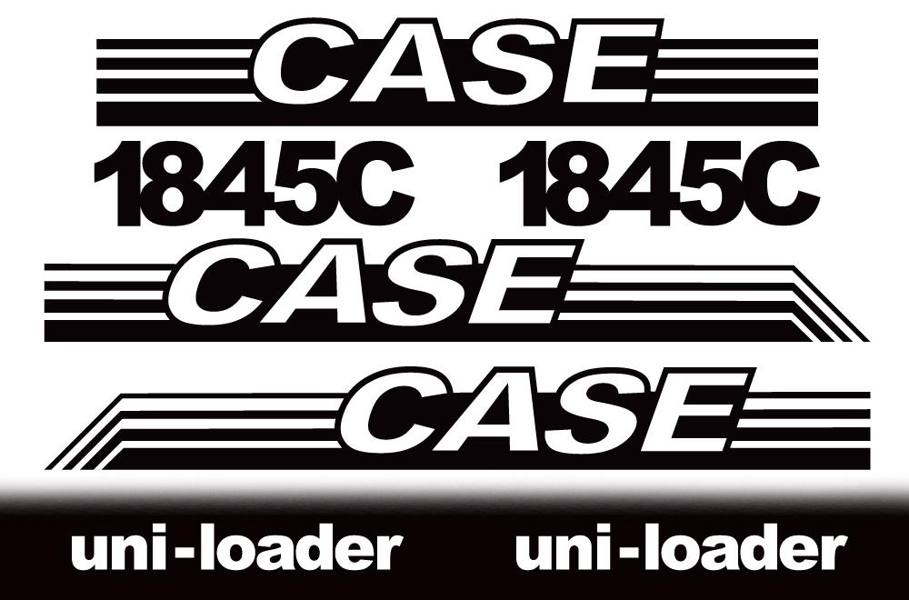 Large Case Uni Loader C X