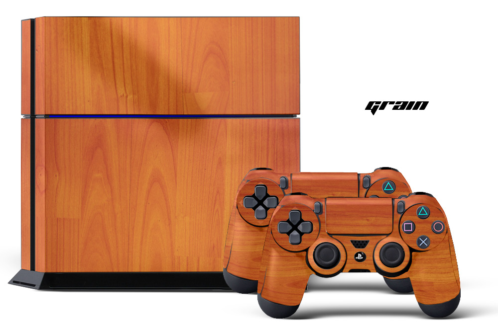 c008bd98521f Sony PS4 PlayStation 4 Slim Custom MOD Skin Decal Cover Sticker Graphic  Upgrade