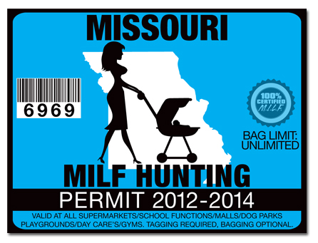 Milf hunting permit license choose from all u s states for Mo fishing license