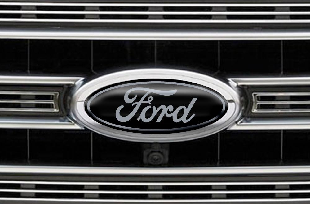 Image Result For Ford F Emblem