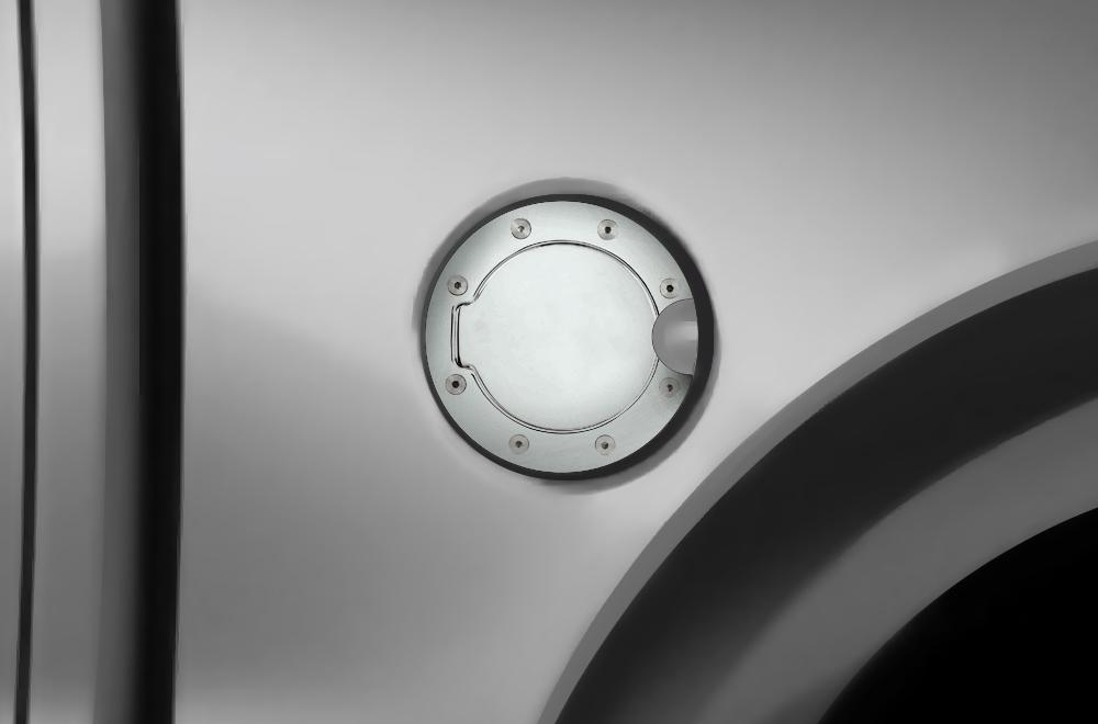 Ford F 150 Raptor Custom Gas Cap Decal Fuel Door Graphic