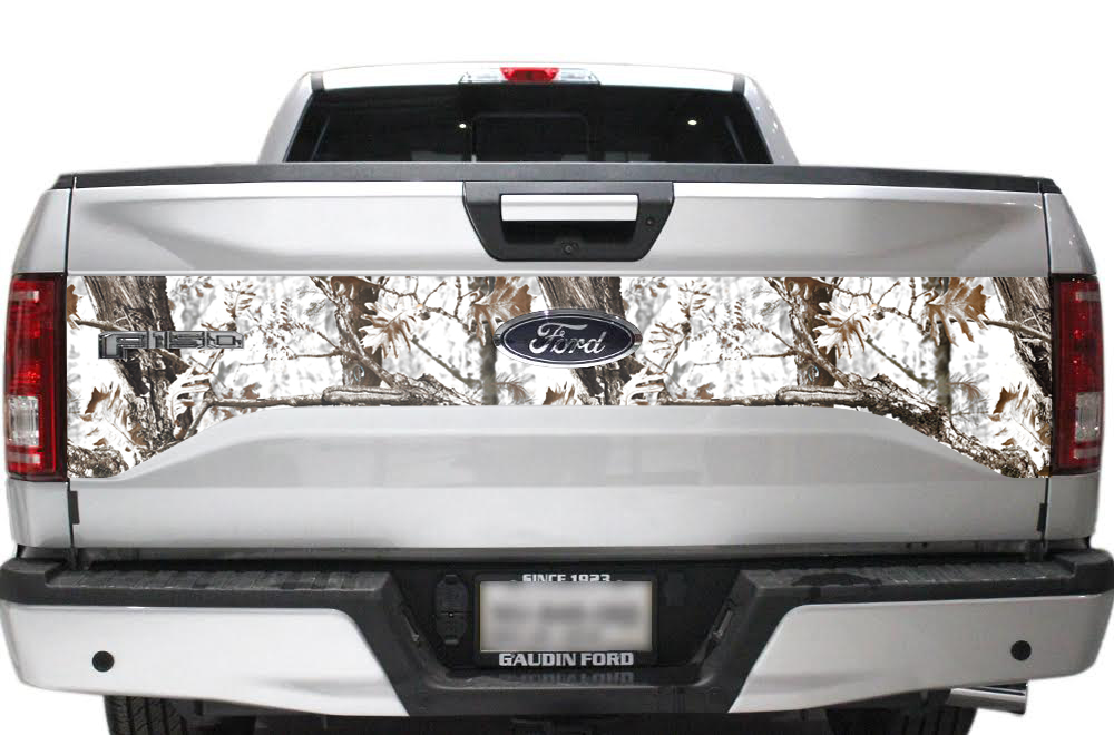 Xbox One Camo Skins Ford F150 TruckTailgat...